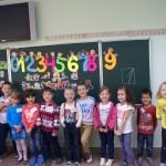 Фотоотчет «Наши занятия»